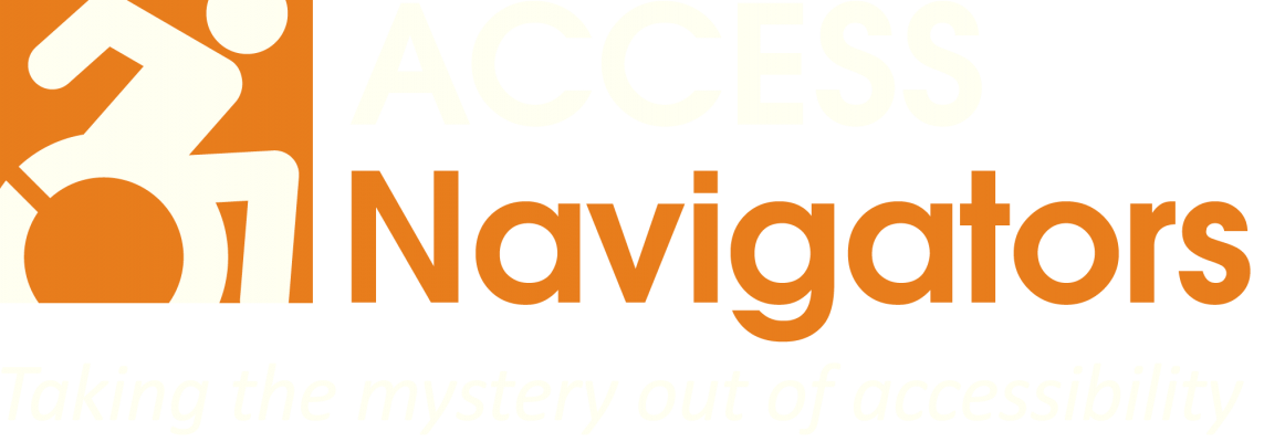 Access Navigators logo