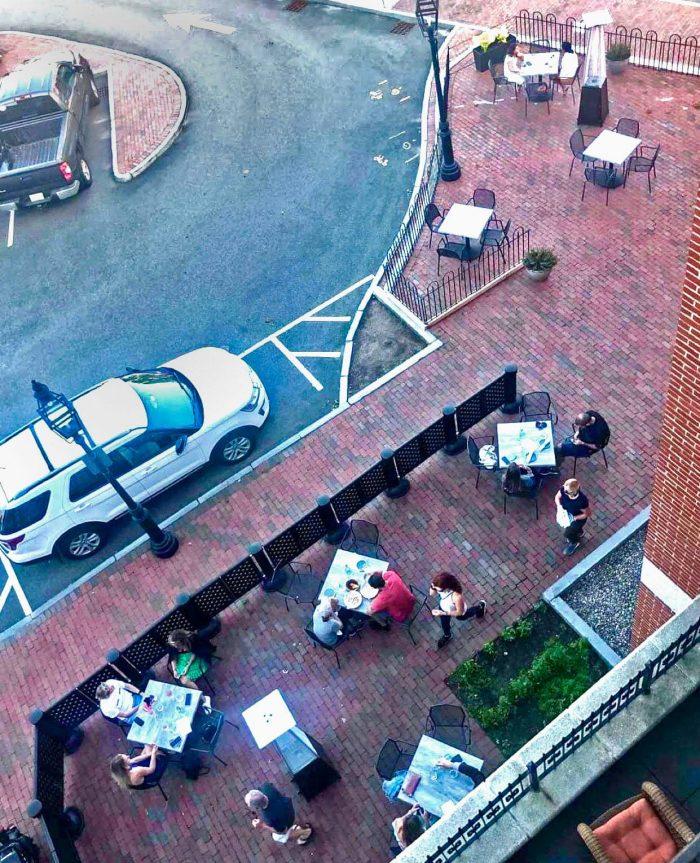 Raleigh Wine Bar + Eatery
